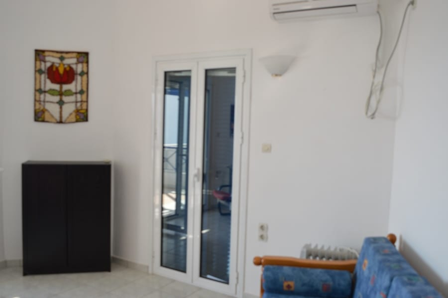 Saronic islands apartment