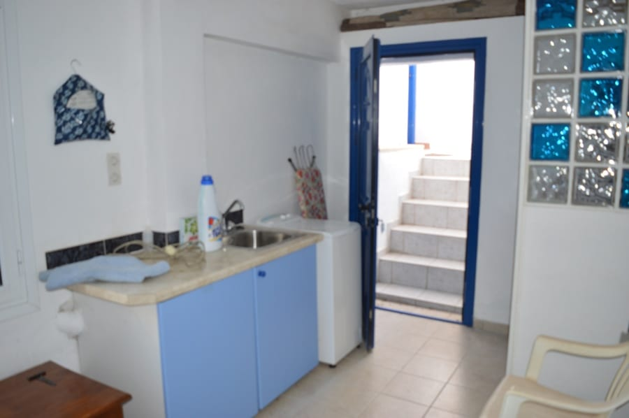 angistri saronic islands apartment for sale