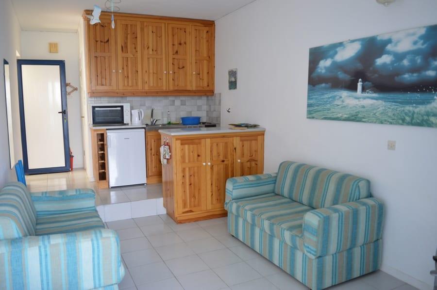 angistri seafront holiday studio