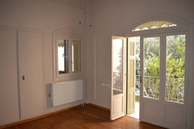 apartment building for sale in Central Athens