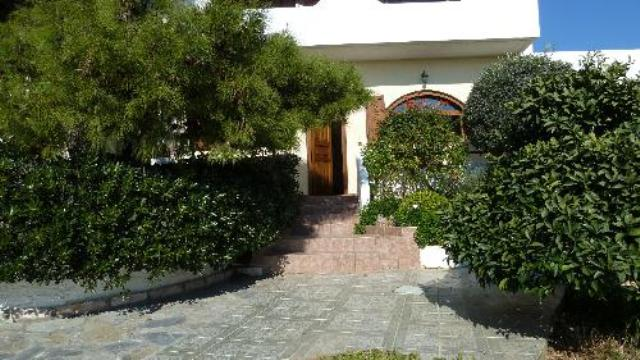 luxury villa for sale at Lagonissi