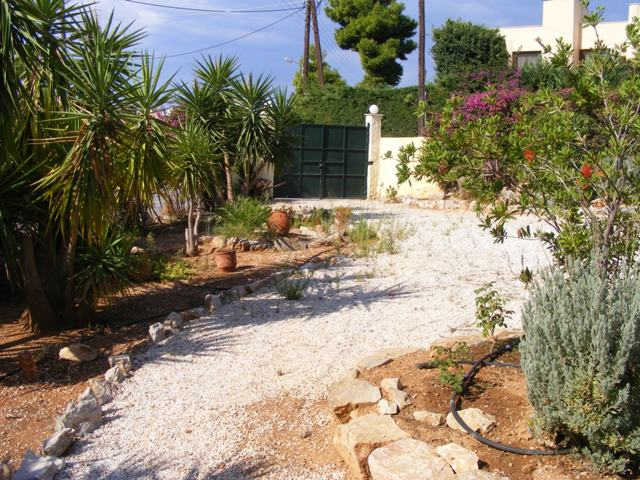 luxury villa for sale at Lagonissi