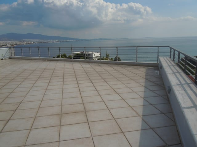 luxury house for sale in Kastella Piraeus