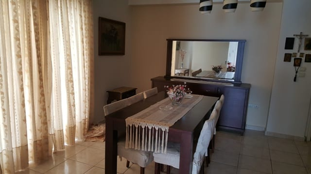 sale beachfront apartment Kato Almiri