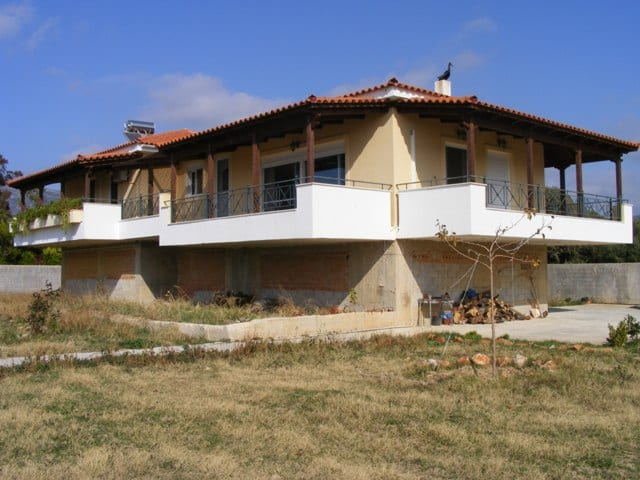 Beachfront Property For Sale Greek Islands