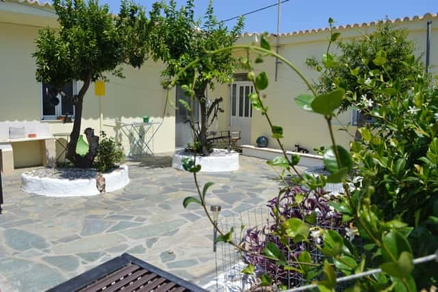 Evia renovated house for sale