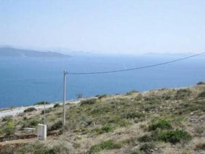 Evia Aliveri luxury villa for sale