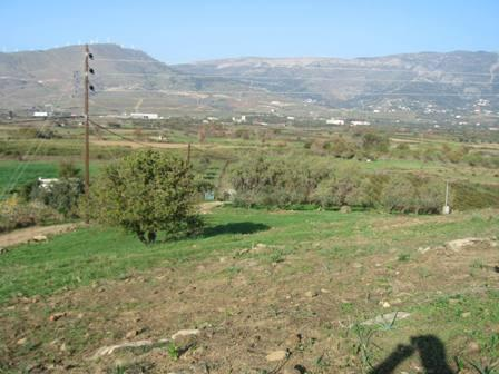 Evia Plakari building plot