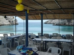 Evia traditional stone house for sale
