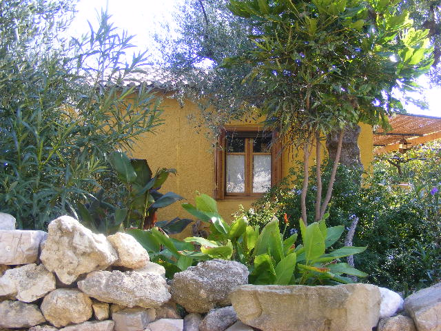 Koroni house for sale in castle grounds