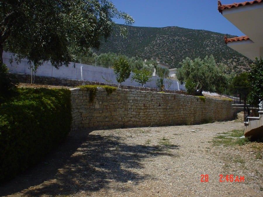 Arcadian peloponnese villa at Astros