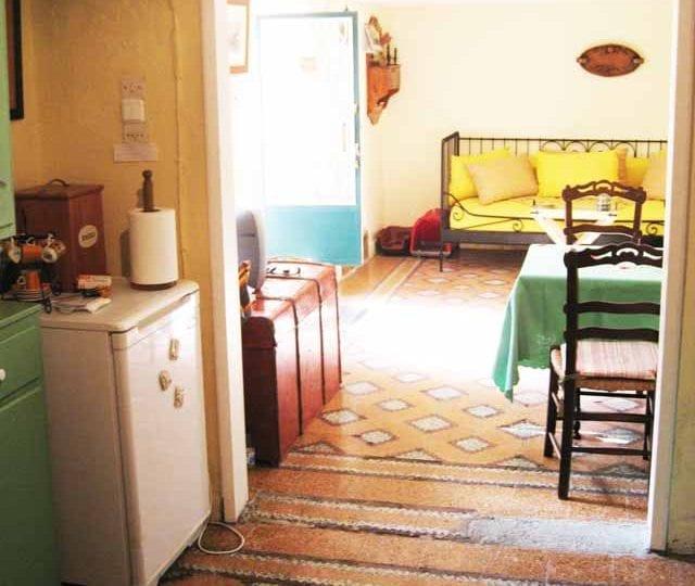 The Saronic islands Poros town