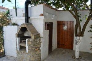 zakynthos renovated village house
