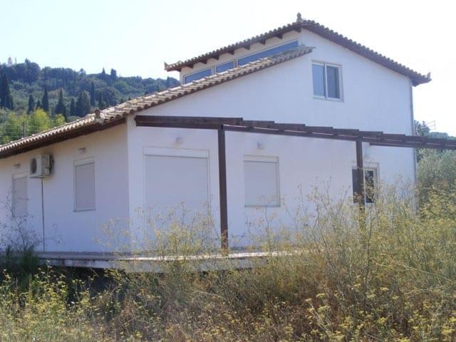 Zakynthos Kato Gerakario villa