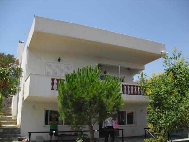 Evia house for sale near beach