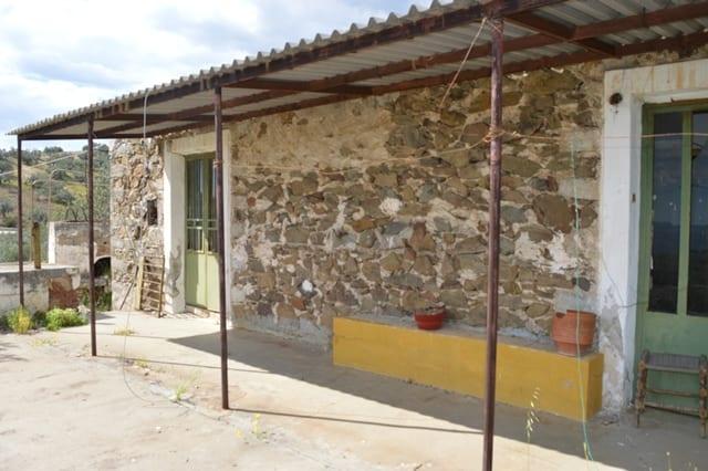 Solinari stone renovation near Ermioni