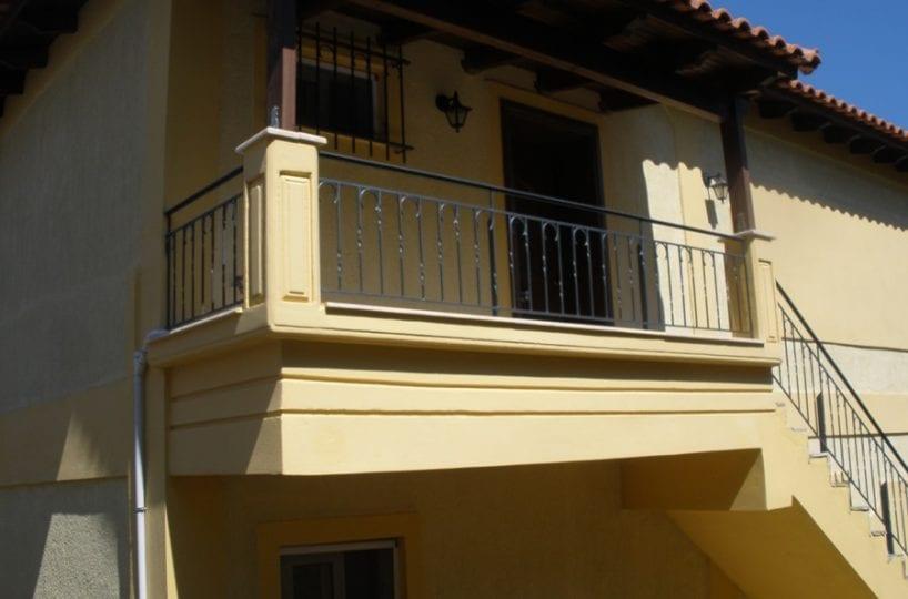 Villa for sale In Attika Kalamos