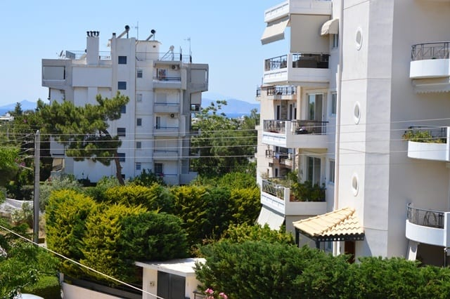 Glyfada luxury villa for sale