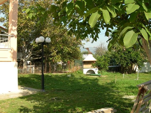 Peloponnese Messinia a luxury house