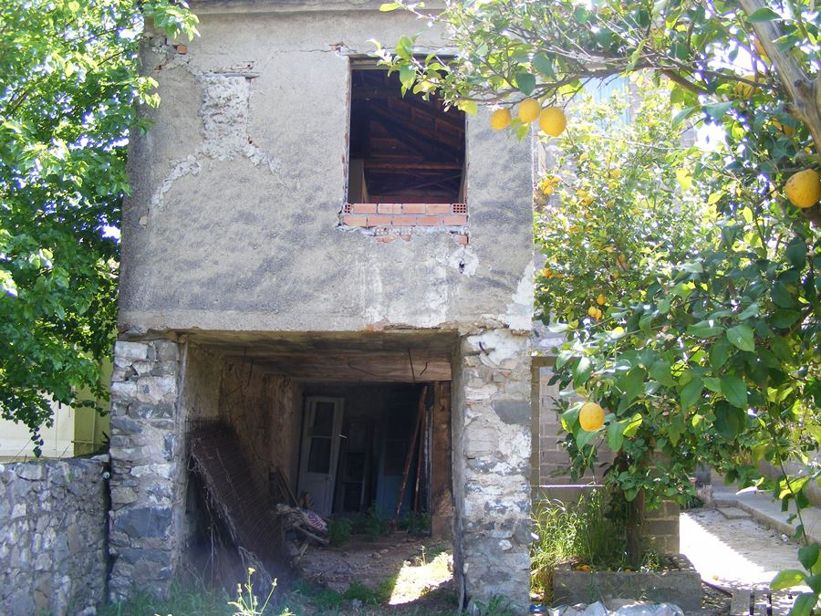 peloponnese renovation property