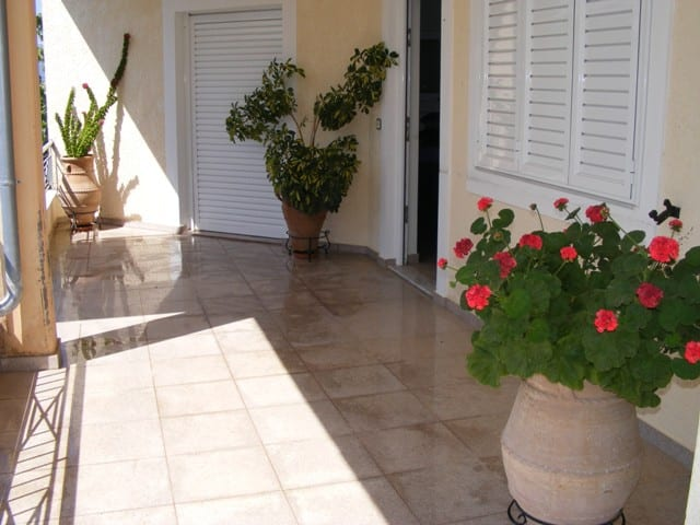 Peloponnese Messinia a luxury house