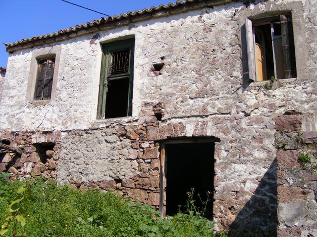 methana renovation house