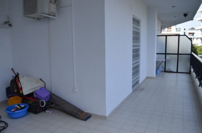athens glyfada a first floor apartment