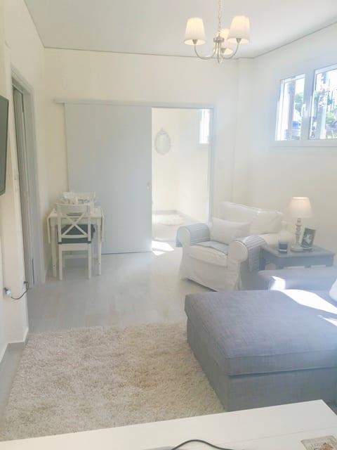 luxury apartment for sale in Kastella pireaus