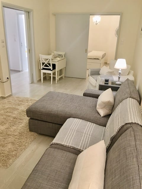 luxury apartment for sale in Kastella pireaus