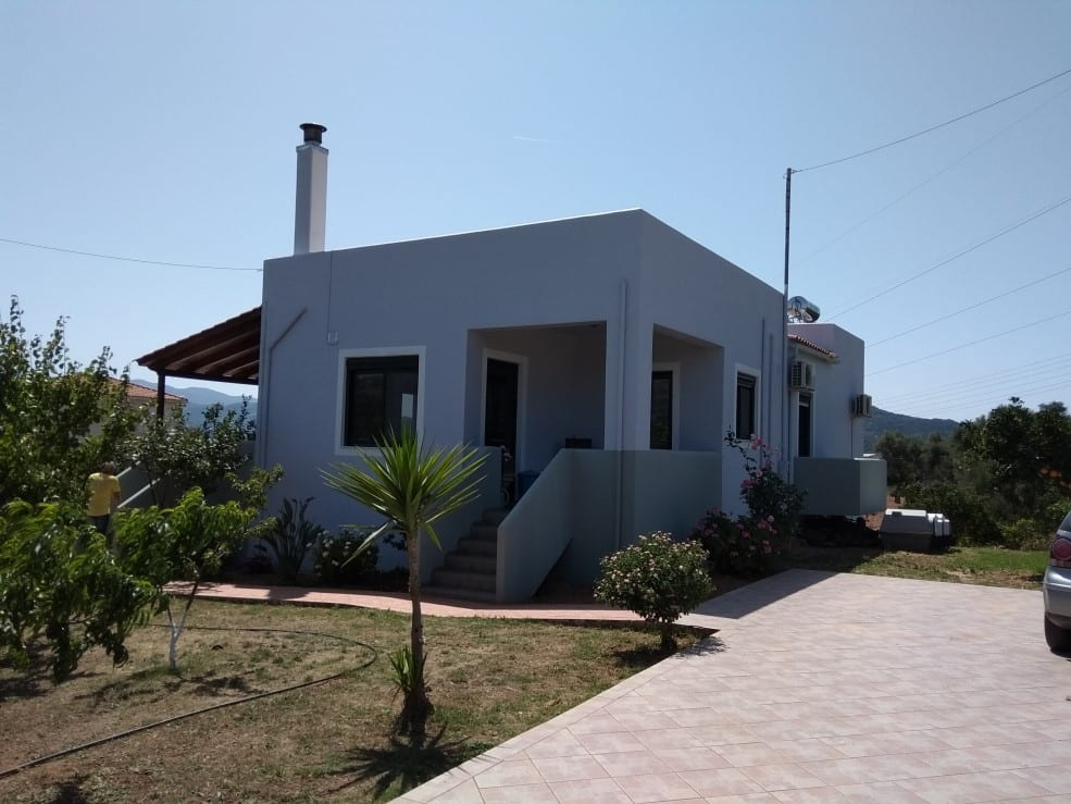HOUSE FOR SALE IN CHANIA CRETE