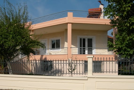 LUXURY DETACHED HOUSE ICHALIA
