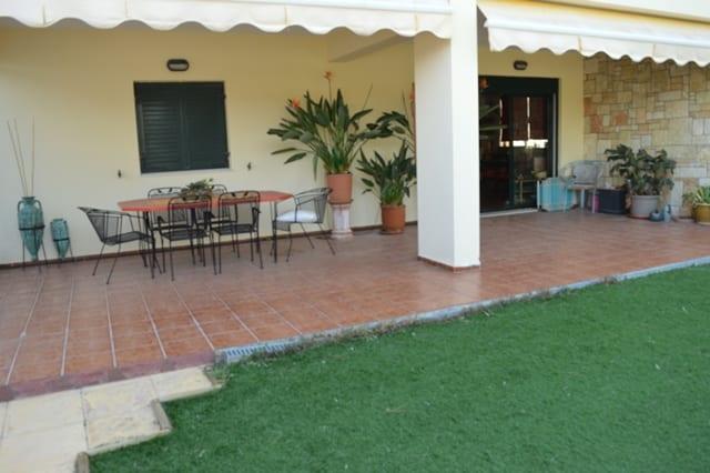 Athenian Riviera Villa at Agia Marina