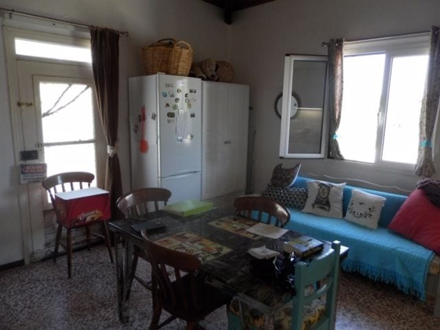 Evia renovated cottage