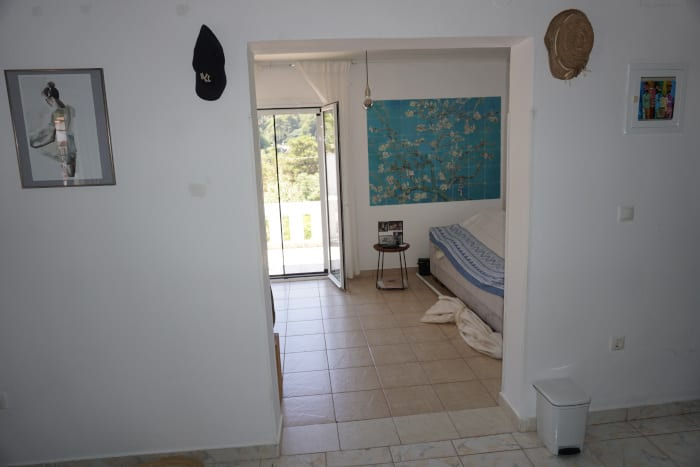Samos one bedroom house