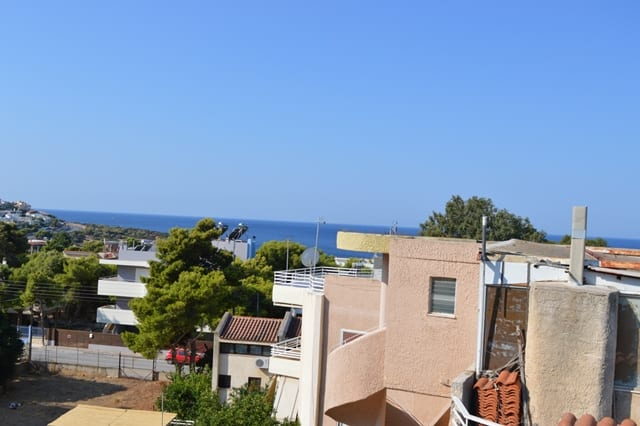 Athenian Riviera Holiday Apartment