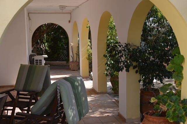 Porto Rafti two bedroom apartment