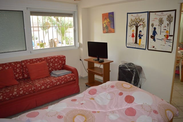 Saronida Ground Floor Apartment