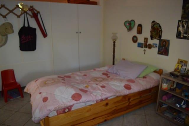 Saronida Ground Floor Apartment