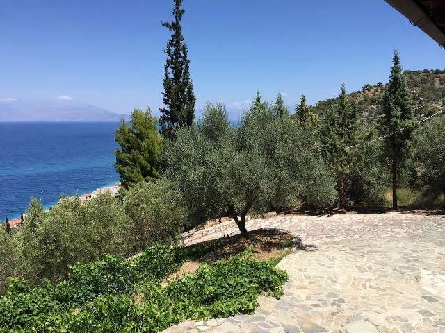 Derveni Villa & Guest House Corinthia