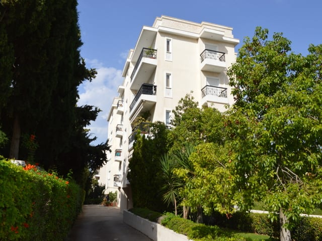 Athenian Riviera Luxury Apartment
